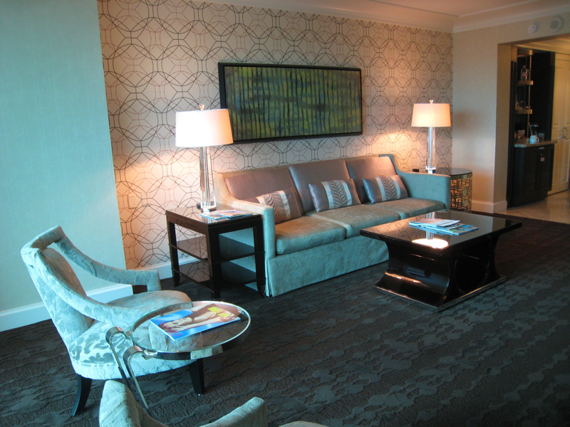 Review Four Seasons Las Vegas With Four Seasons Preferred Partner Benefits Travelsort