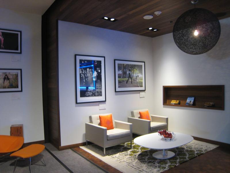American Express Centurion Lounge Las Vegas Review