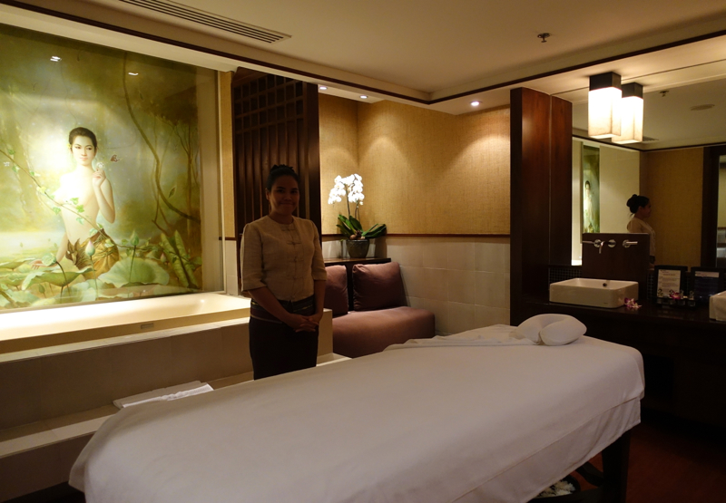 royal thai bangkok massage