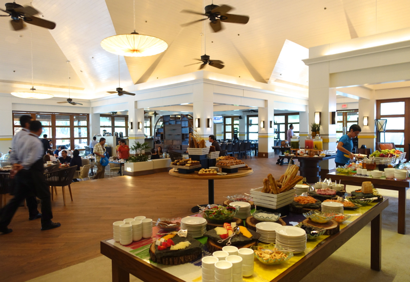 Fairmont Mayakoba Breakfast And Dining Review Travelsort