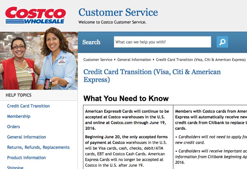 Costco Will Accept Visa June 20: Earn 5X On Costco Via