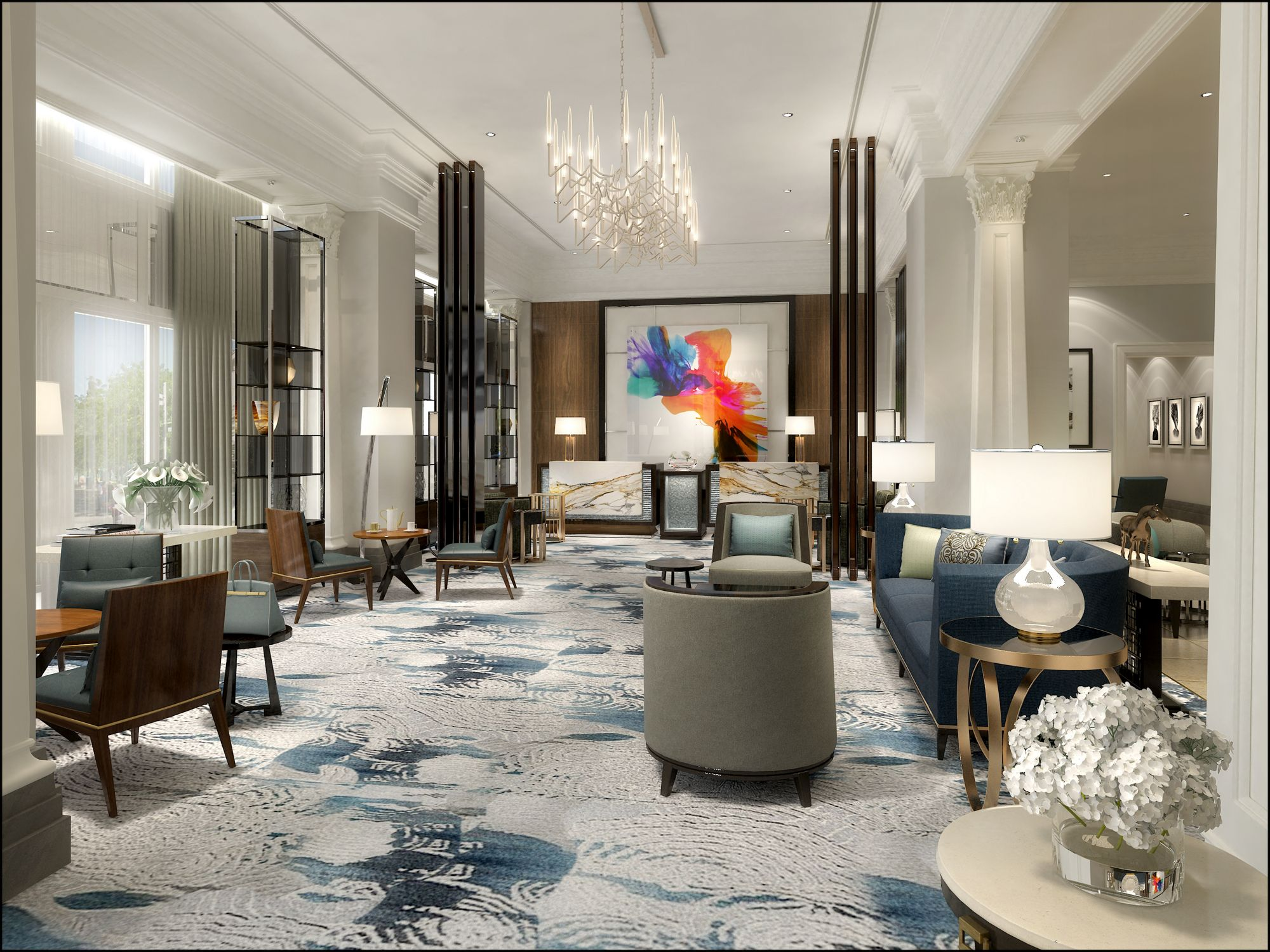 Ritz-Carlton STARS Benefits and Top STARS Exclusive Offers
