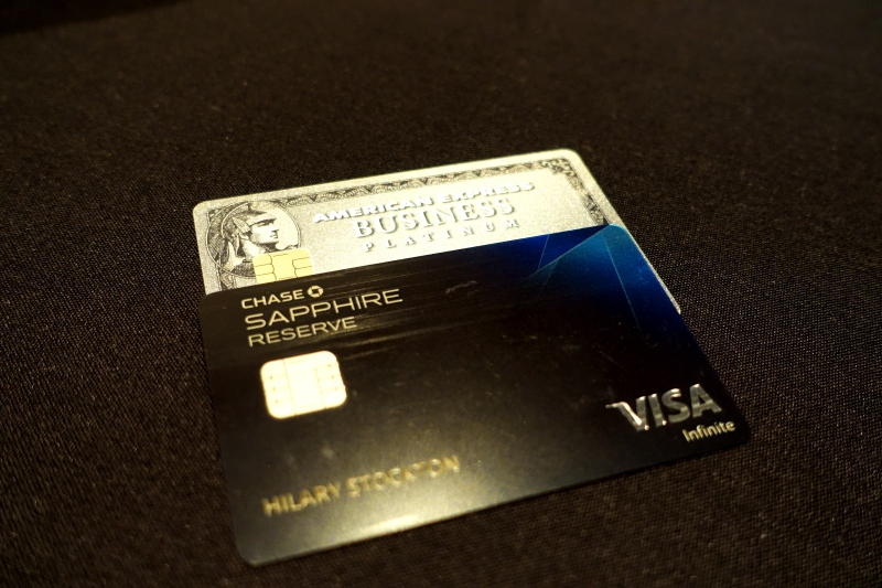 Chase Sapphire Reserve Keep Or Cancel Amex Platinum Given