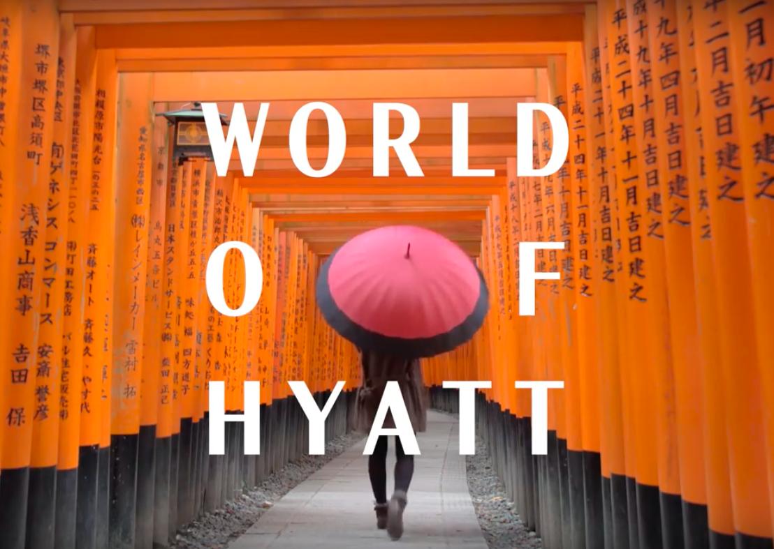 new world of hyatt loyalty program 4. Black Bedroom Furniture Sets. Home Design Ideas