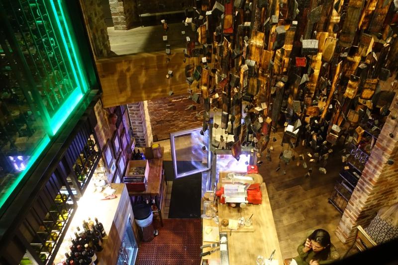 Review: Seasons and ENO Wine Bar, Four Seasons Washington, DC
