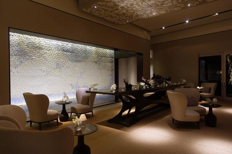 Le 1947 Restaurant, Cheval Blanc Randheli Review, Maldives