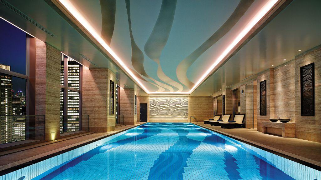 Shangri-La Luxury Circle Benefits