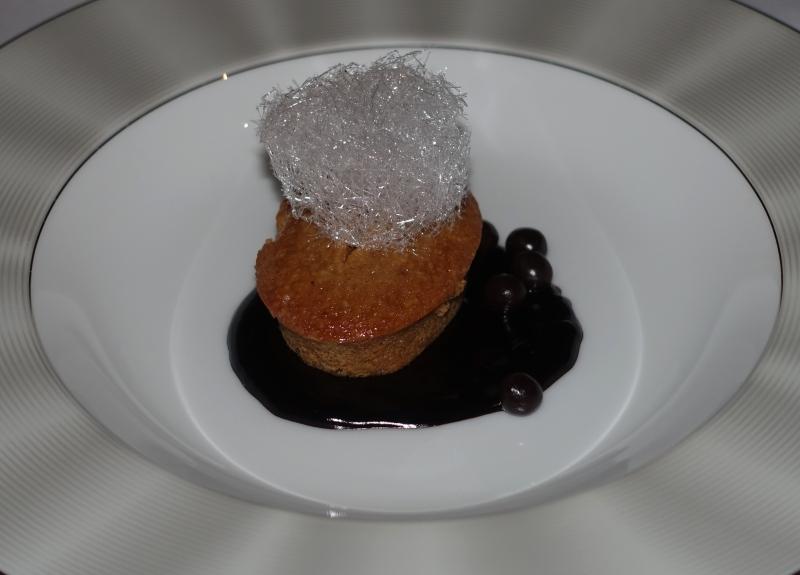 "Chocolate Caramel ""Pudding"""