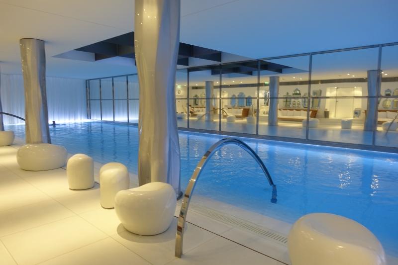 Best Paris Luxury Hotel Offers: Le Royal Monceau-Raffles Paris 3rd Night Free + Virtuoso