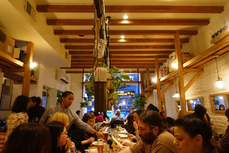 Yelp Nyc Kid Friendly Restaurants
