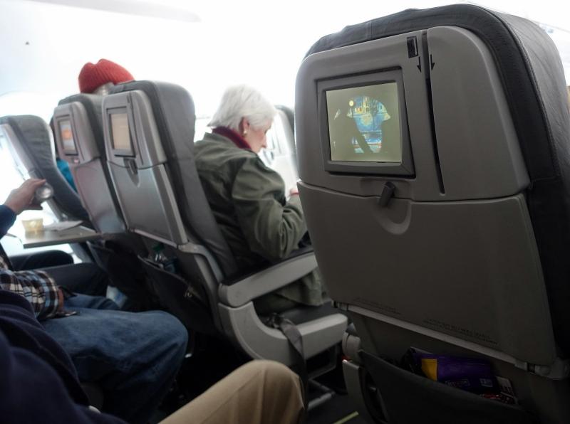 JetBlue: More Leg Room in Economy