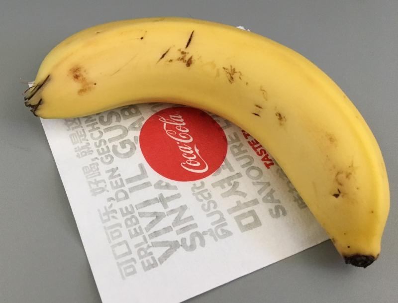 Banana, Premium Economy