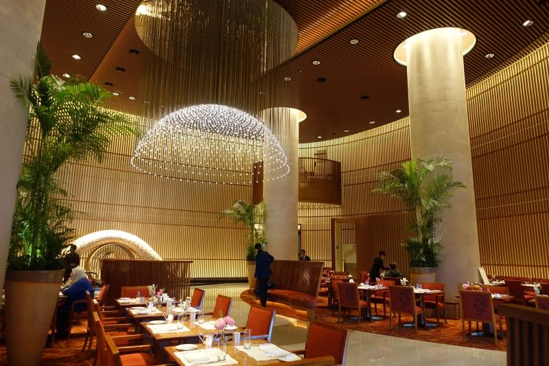 The Peninsula Tokyo Breakfast Review
