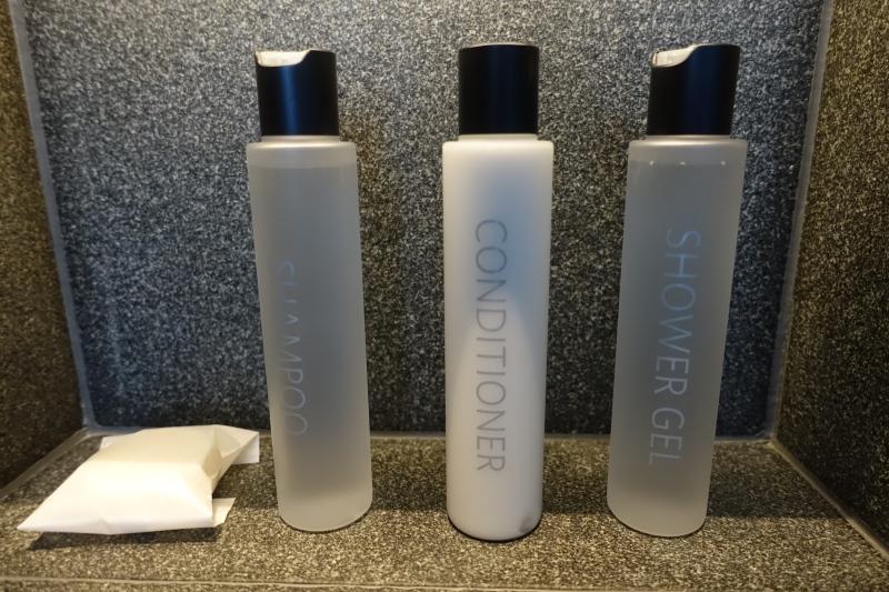 Aman Bath Products, Aman Tokyo Review