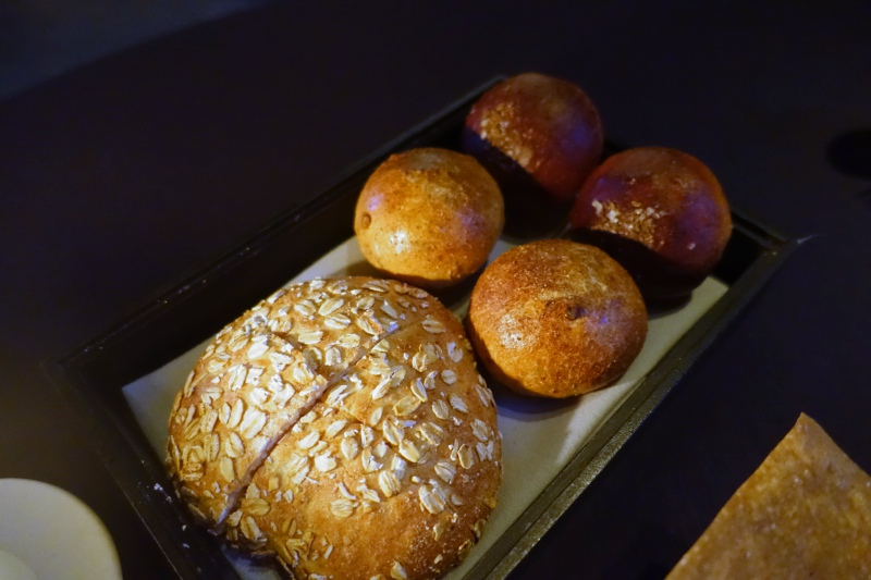 Breads, Aska NYC Review