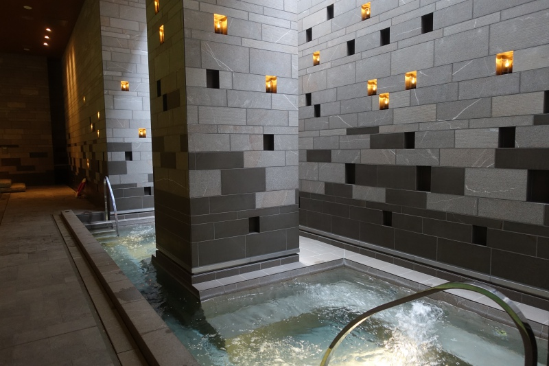 Jacuzzi Whirlpools, Four Seasons Kyoto Review