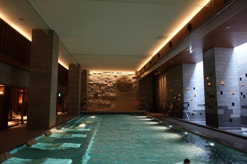 Four Seasons Kyoto Swimming Pool