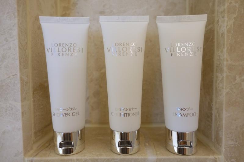 Lorenzo Villoresi Bath Products, Four Seasons Kyoto Review