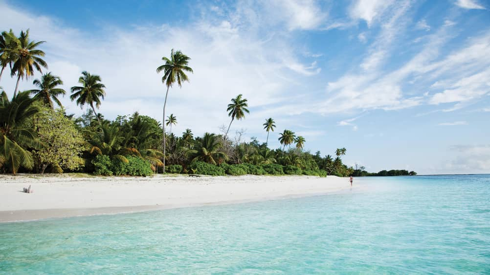 New Four Seasons Resort Seychelles at Desroches Island
