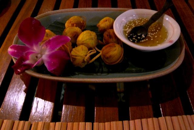 Tongue Thai Restaurant, Bangkok