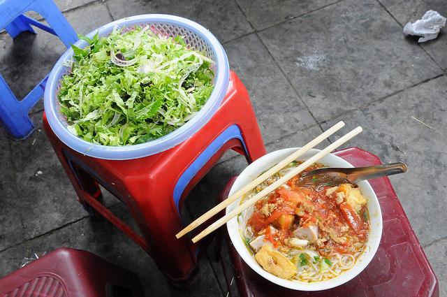 May May Street street food