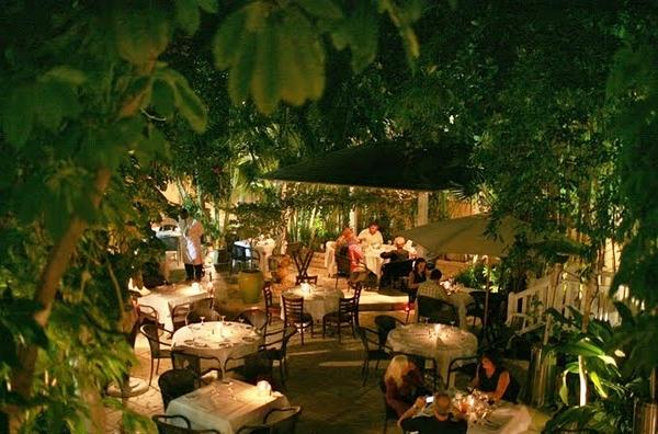 Cafe Matisse Restaurant Bahamas