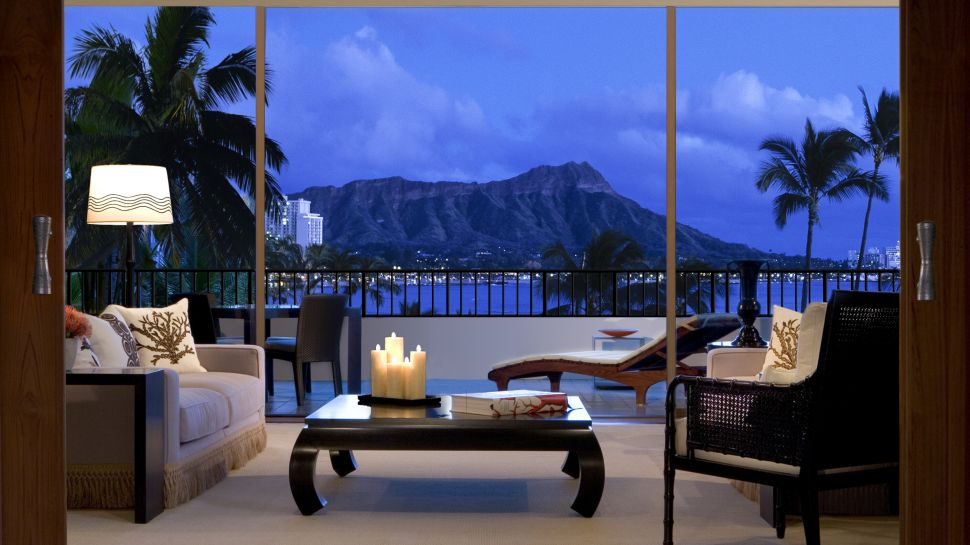 Luxury For Less The Top 5 Star Honolulu Hotels Travelsort