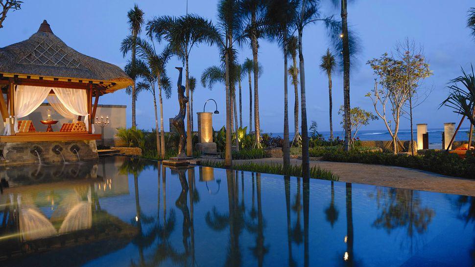 St. Regis, Nusa Dua, Bali