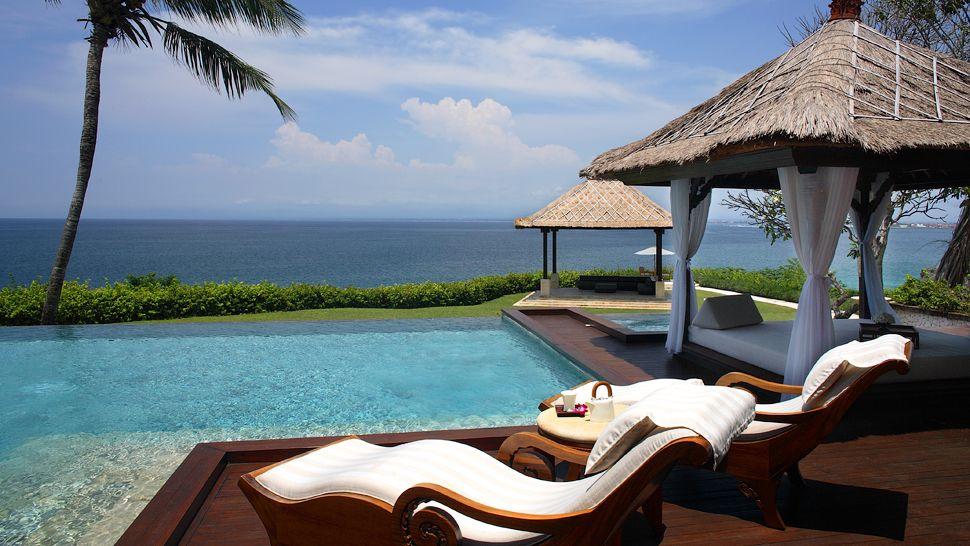 Ayana Resort and Spa, Jimbaran Bali