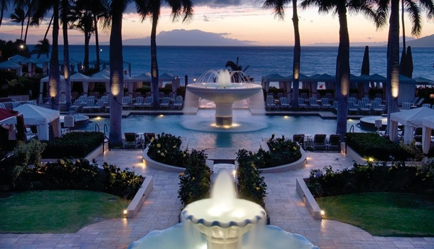 Where to stay in maui the best luxury hotels travelsort for Best luxury hotels in maui