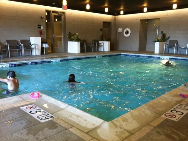 Portland Maine Budget Hotel Review Hampton Inn Portland Downtown Travelsort