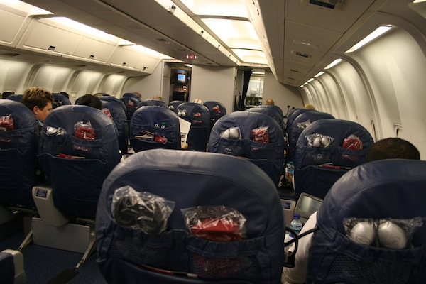 Best International Business Class Seats To Sleep And Relax