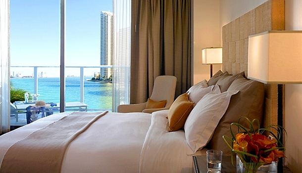 Where to stay in miami the best luxury and boutique hotels for Pet friendly hotels in miami fl