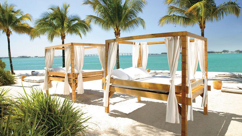 Bed Sheets Miami Beach
