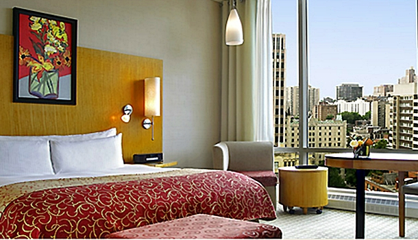 Hotels In Downtown Montreal With Jacuzzi In The Room