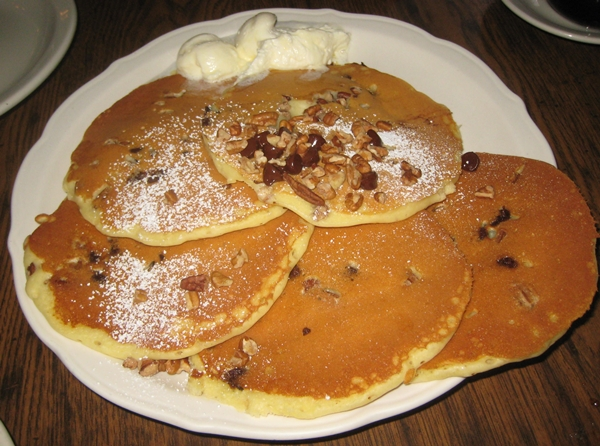 Best Pancakes in Honolulu, Original Pancake House