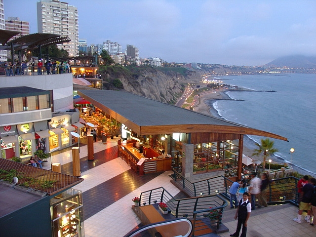 Lima Travel Guide for Food Lovers