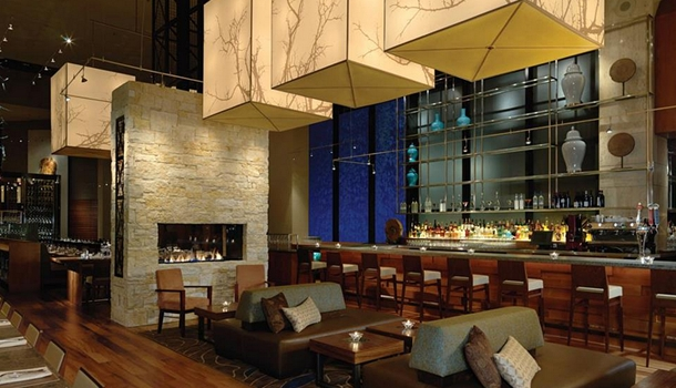 Best luxury hotels in vancouver travelsort for Best boutique hotels vancouver bc