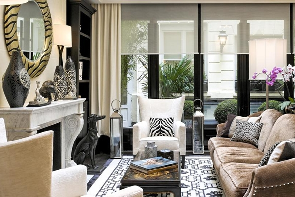 luxury boutique hotels: