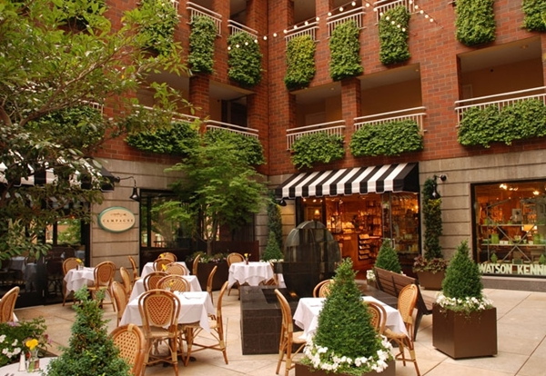 Best boutique hotels in seattle travelsort for Best small boutique hotels