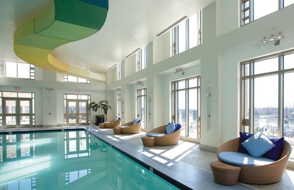 Mandarin Oriental Washington Dc Hotel Review Travelsort