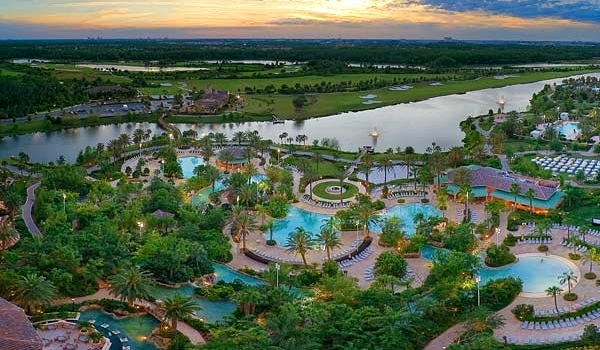 Luxury Hotels In Orlando Fl Near Disney