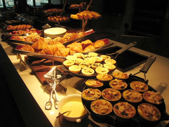 St Regis Bangkok Hotel Review Travelsort