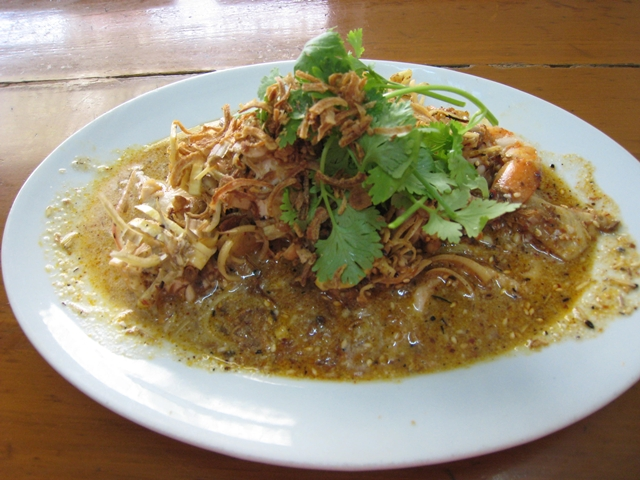 7 Things to Eat in Bangkok Thailand