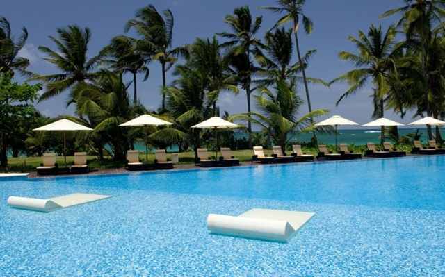 Best punta cana luxury hotels travelsort for Vacations to punta cana