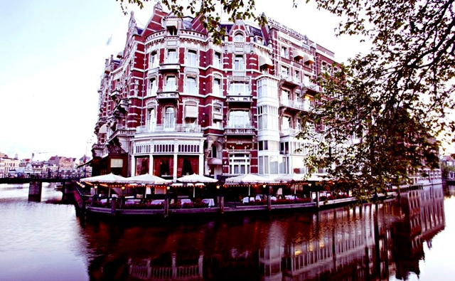 amsterdam best luxury hotels travelsort