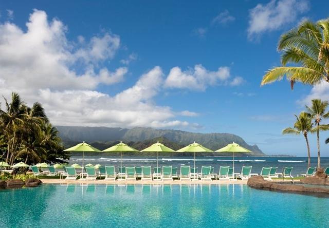 Kauai Hawaii Hotels  Star