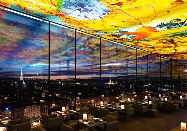 Best vienna luxury hotels travelsort for Best luxury hotels in vienna