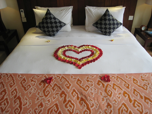 Komaneka at Bisma Hotel Review