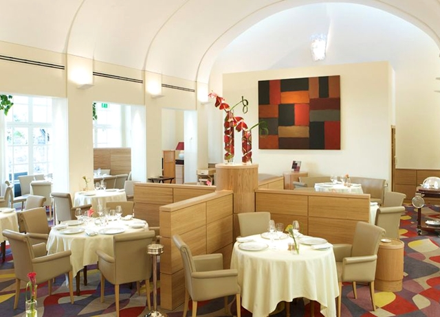 Best Dublin 5-Star Luxury Hotels - The Merrion offers Michelin star dining at Patrick Guilbaud